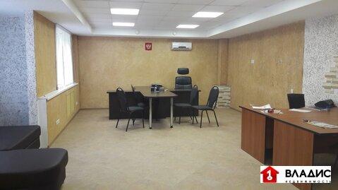 Офисное на продажу, Владимир, Западный пр-д - Фото 1