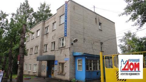 3 этажное нежилое здание пер. Ухтомского, д. 5 - Фото 1