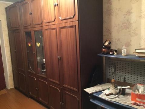 Продам комнату в 3-к квартире, Раменское Город, улица Воровского 3к1 - Фото 4