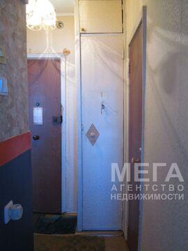 1-к квартира, 26 м, 9/9 эт. - Фото 5