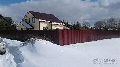Зимний дом 150 кв.м. , 15 соток (фактически 20 соток), магистральный . - Фото 1