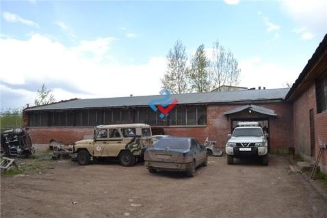 Имущественный комплекс 1911 м2 ул Габдрахмана Кадырова 1/1 - Фото 5