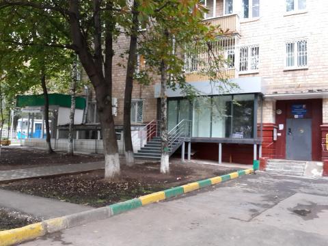Варшавская Каховская Севастопольская Арендный бизнес Нежилое помещение - Фото 2