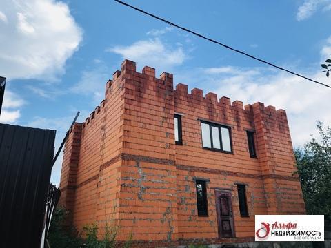 Коттедж-замок в черте г. Химки - Фото 4