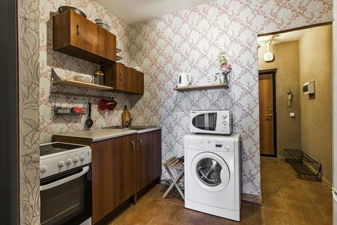 Продажа квартиры, м. Обухово, Обуховской обороны пр-кт. - Фото 3