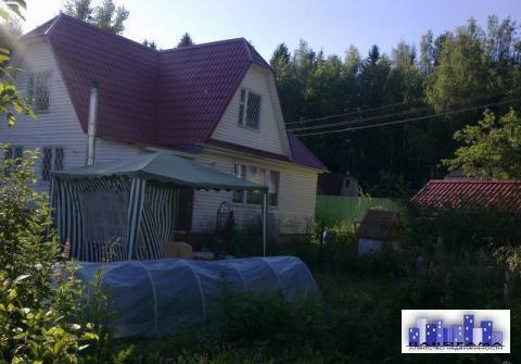 Дача 130 кв.м в д.михайловка СНТ берёзки - Фото 2