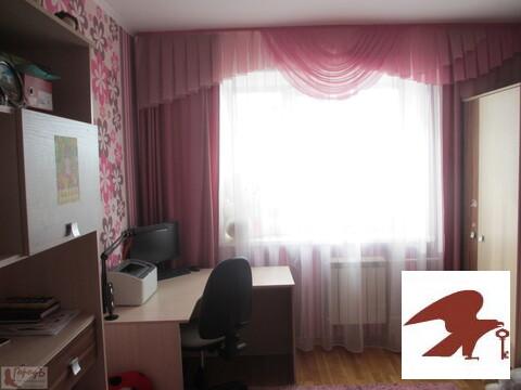 Квартира, пер. Артельный, д.18 - Фото 4