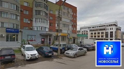 Торговое помещение по адресу Кудрявцева 66 - Фото 5