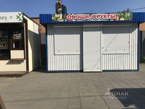 Аренда торгового помещения, Петрозаводск, Ул. Антонова - Фото 1