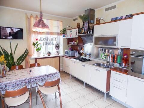 4-комнатная квартира с отличным ремонтом, в районе Городского Парка - Фото 2
