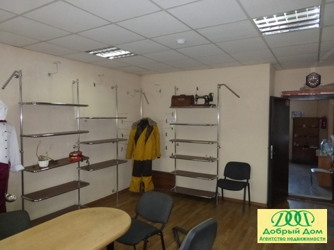 Сдам офис 30 м2 без комиссии на Механической, 61 - Фото 3