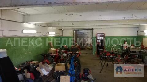 Продажа помещения пл. 200 м2 под склад, производство, м. . - Фото 1