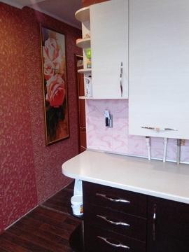 Продам 1 комнатную квартиру в Таганроге, ул. Свободы, хороший ремонт. - Фото 3