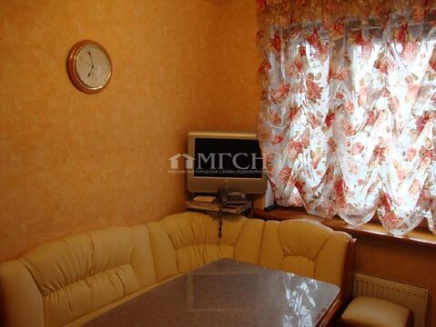 Аренда 2 комнатной квартиры м.Новоясеневская (Голубинская улица) - Фото 3