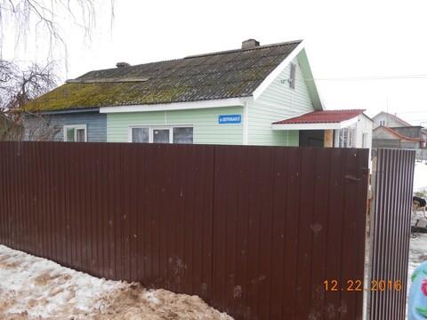 Купить 1/2 дома в деревне Ильмень, Новгородского района - Фото 1