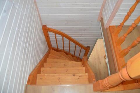 Продам 2-х этажный дом в СНТ Коптево, село Речицы - Фото 5