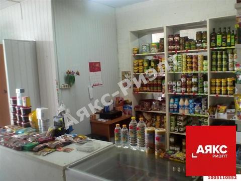 Аренда склада, Краснодар, Ул. Дзержинского - Фото 1