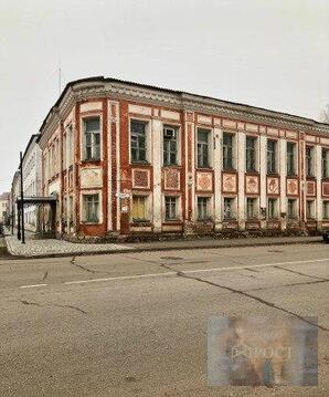 Продается Бизнес-центр. , Рыбинск город, Бульварная улица 10 - Фото 3