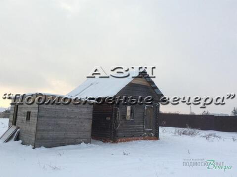 Ленинградское ш. 37 км от МКАД, Алексеевское, Участок 25 сот. - Фото 3
