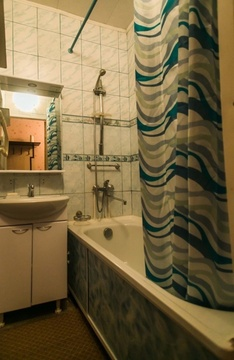 Сдам 1-комнатную квартиру на длительный срок. - Фото 3