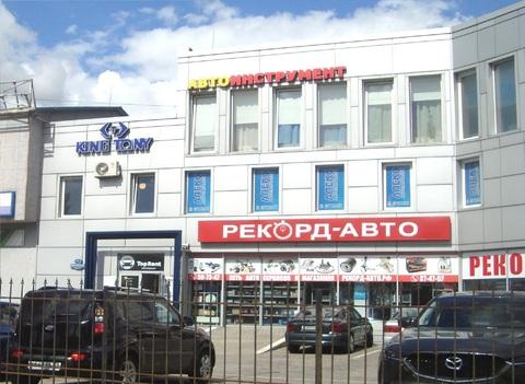 Продается помещение на первой линии Московского проспекта - Фото 2