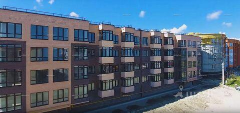 Продажа квартиры, Мысхако, Улица Им. Георгия Соколова - Фото 1