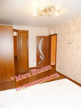 Сдается 2-х комнатная квартира 52 кв.м. ул. Белкинская 27 на 4 этаже - Фото 3