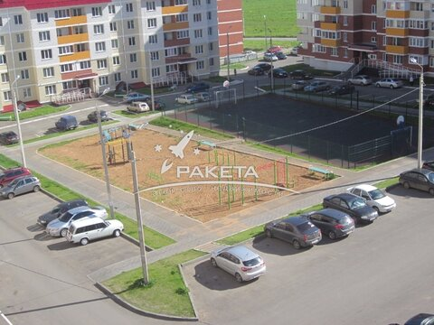 Продажа квартиры, Ижевск, Ул. Архитектора П.П.Берша - Фото 1