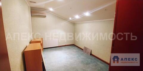 Аренда офиса 100 м2 м. Новокузнецкая в бизнес-центре класса В в . - Фото 4