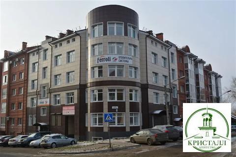 Объявление №50711362: Помещение в аренду. Томск, ул. Ачинская, д. 9,