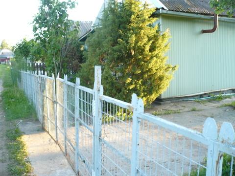 Дача 2км от Твери на карьерах в жилом посёлке - Фото 5