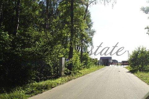 Продажа участка, Милюково, Первомайское с. п. - Фото 1