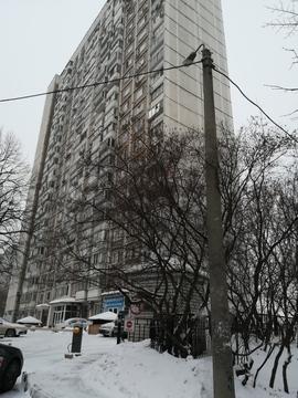 Двухкомнатная квартира-распашонка с ремонтом рядом с метро. - Фото 1
