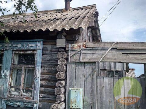Продажа дома, Зимовье-Вагай, Омутинский район - Фото 1