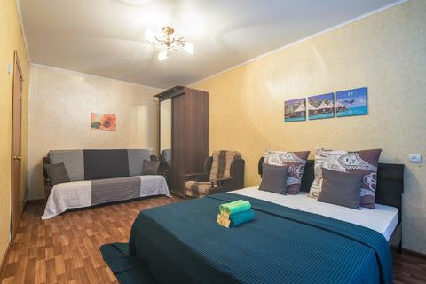 Квартира на сутки и более на Московской - Фото 5