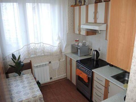 Продам трехкомнатную (3-комн.) квартиру, Барышиха ул, 46, Москва г - Фото 1