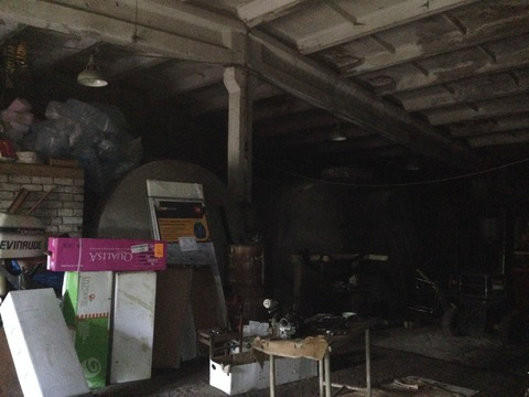 Сдается холодный склад 700 м2 в п. Лаголово, Ломоносовский р-н - Фото 3