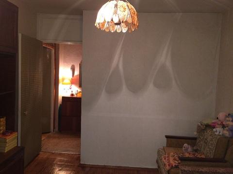 Продам квартиру из двух комнат по улице Приморской, дом 17 - Фото 5