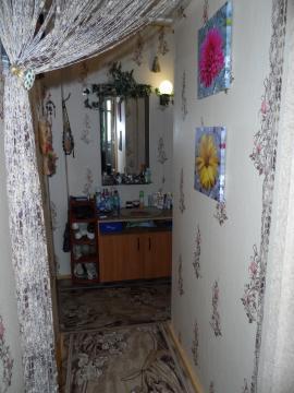1-комнатная квартира Солнечногорск, ул. Военный городок, д.8 - Фото 4