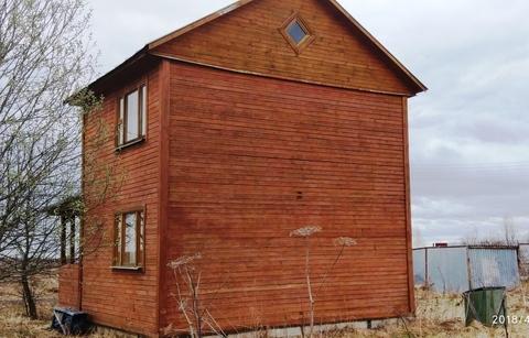 Дом 75 кв.м СНТ Флора , д Богдановка. Чеховский район - Фото 4