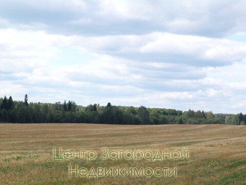 Участок, Ленинградское ш, 65 км от МКАД, Пустые Меленки. Ленинградское . - Фото 2