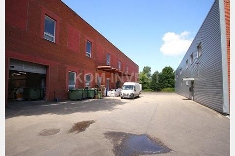 Производственно складской комплекс в Риге возле Южного моста - Фото 5
