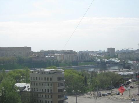 Продам 3-к квартиру, Москва г, Украинский бульвар 13 - Фото 3