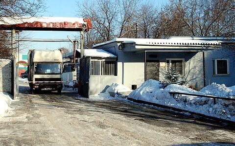 Производственное помещение- 460 м\кв. на Батюнинском пр-е - Фото 1