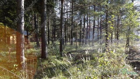 Киевское ш. 50 км от МКАД, Наро-Фоминск, Участок 10 сот. - Фото 3