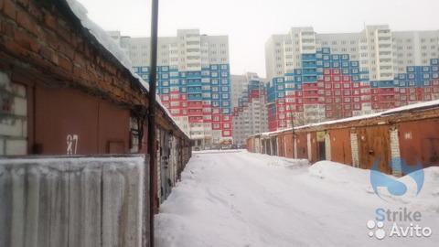 Продажа гаража, Тюмень, Московский тракт пер. - Фото 1