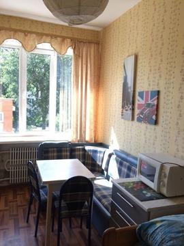 Продам комнату 14кв м ул.Котовского, д.5/2 м.Площадь Маркса - Фото 4