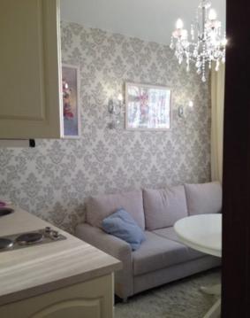 1 к квартира Мытищи улица Академика Каргина - Фото 1