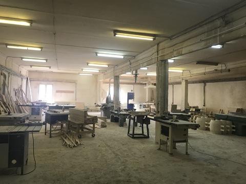 Сдается производственно-складское помещение площадью 215 кв. м. - Фото 1