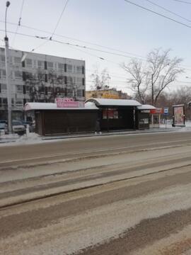 Продается Магазин. , Иркутск город, улица Степана Разина - Фото 1